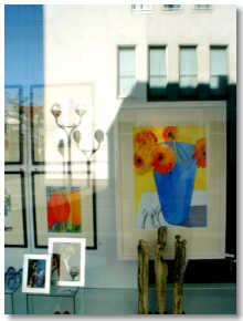 Galerie Reus Hanau